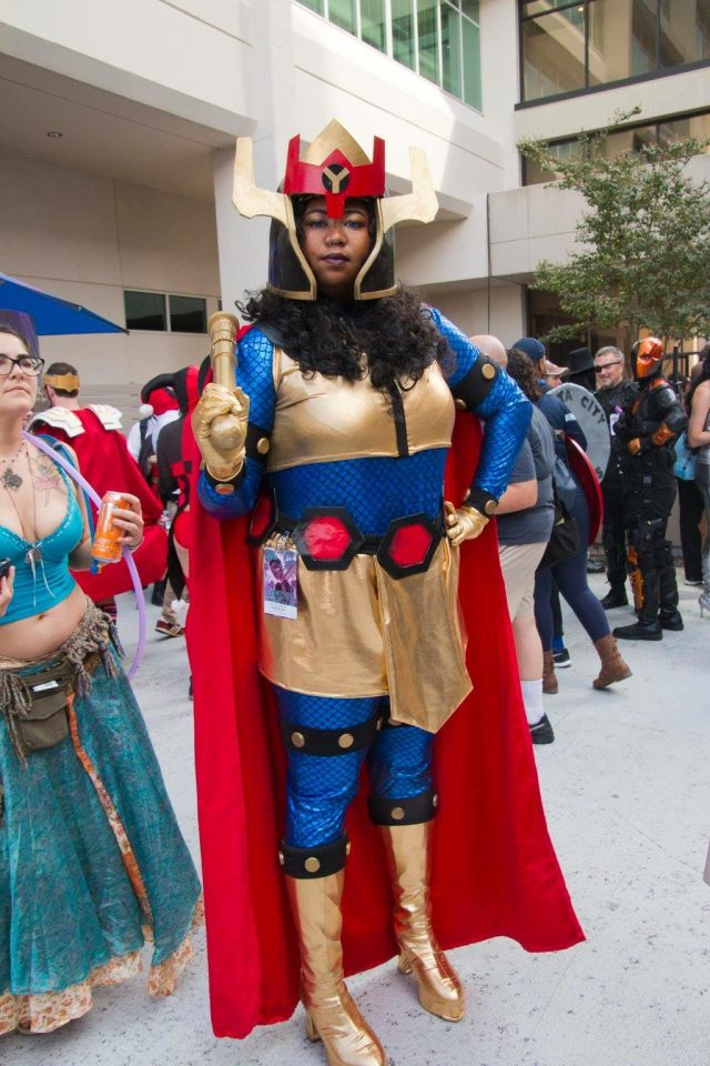 Jazmine Big Barda